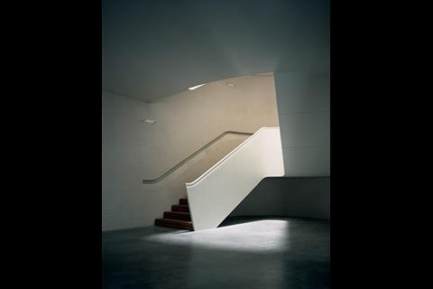 Newport Street Gallery, London - by Caruso St John Architects